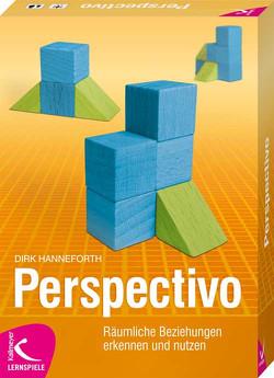 Perspectivo von Hanneforth,  Dirk