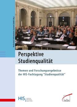 Perspektive Studienqualität