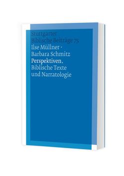 Perspektiven von Müllner,  Ilse, Schmitz,  Barbara