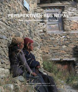 Perspektiven aus Nepal von Ledl,  Ralf Markus