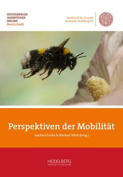 Perspektiven der Mobilität von Funke,  Joachim, Wink,  Michael