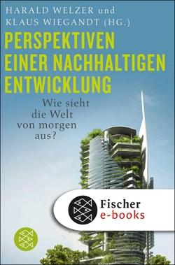 Perspektiven einer nachhaltigen Entwicklung von Welzer,  Harald, Wiegandt,  Klaus