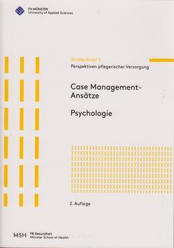 Perspektiven pflegerischer Versorgung von Löcherbach,  Peter, Menzel-Begemann,  Anke