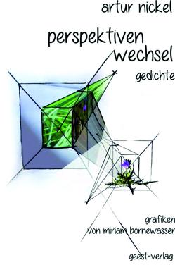 perspektivenwechsel von Bornewasser,  Miriam, Nickel,  Artur