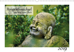 Perspektivwechsel: der Weg zum Glück (Wandkalender 2019 DIN A3 quer) von Vartzbed,  Klaus
