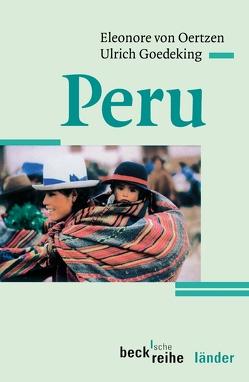 Peru von Goedeking,  Ulrich, Oertzen,  Eleonore von
