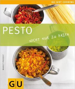 Pesto von Proebst,  Margit