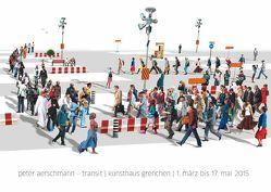peter aerschmann – transit