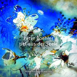 Peter Boehler von Beck,  Mathias, Rosenkranz,  Anika