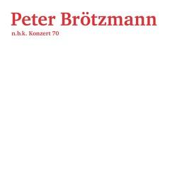 Peter Brötzmann von Babias,  Marius