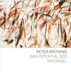 Peter Brüning von Emil Schumacher Museum, Lotz,  Rouven, Schumacher,  Ulrich