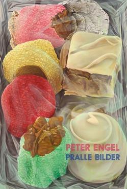Peter Engel von Pfarr,  Ulrich