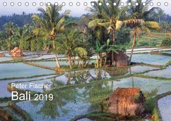 Peter Fischer – Bali 2019 (Tischkalender 2019 DIN A5 quer) von Fischer,  Peter