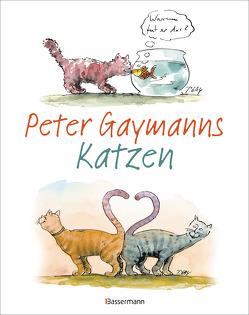 Peter Gaymanns Katzen von Gaymann,  Peter