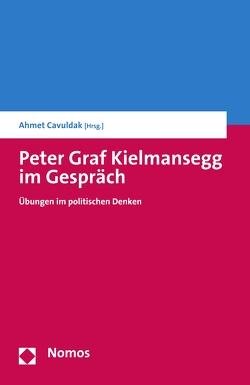 Peter Graf Kielmansegg im Gespräch von Cavuldak,  Ahmet