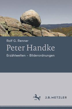 Peter Handke von Renner,  Rolf G.