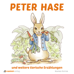 Peter Hase von Potter,  Beatrix