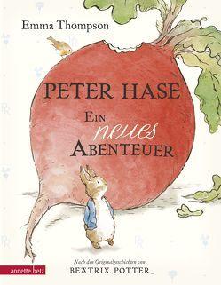 Peter Hase von Ernst,  Alexandra, Taylor,  Eleanor, Thompson,  Emma