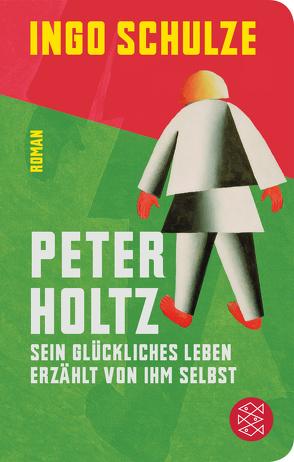 Peter Holtz von Schulze,  Ingo