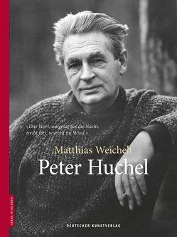 Peter Huchel von Weichelt,  Matthias