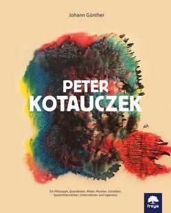 Peter Kotauczek von Günther,  Johann
