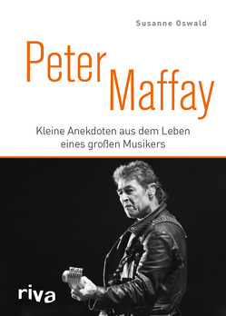 Peter Maffay von Oswald,  Susanne