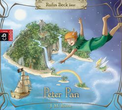 Peter Pan von Barrie,  J M, Beck,  Rufus, Dormagen,  Adelheid