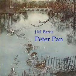 Peter Pan von Barrie,  J M