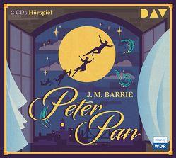 Peter Pan von Barrie,  James Matthew, Koinegg,  Karlheinz, Schwamman,  Laura