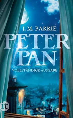 Peter Pan von Barrie,  J M, Dormagen,  Adelheid