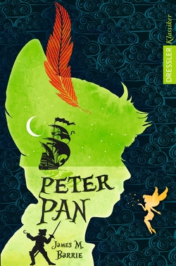 Peter Pan von Barrie,  James M., Hein,  Sybille