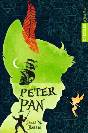 Peter Pan von Barrie,  James M., Hein,  Sybille