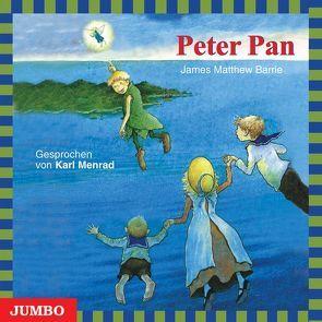 Peter Pan von Barrie,  James Matthew