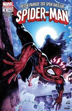 Peter Parker: Der spektakuläre Spider-Man von Frigeri,  Juan, Ryan,  Sean