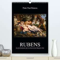Peter Paul Rubens – Rubens (Premium, hochwertiger DIN A2 Wandkalender 2021, Kunstdruck in Hochglanz) von Bartek,  Alexander