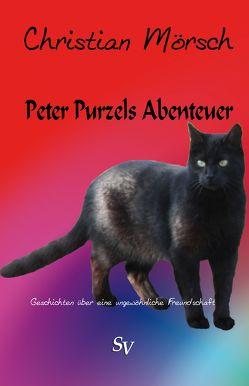 Peter Purzels Abenteuer von Mörsch,  Christian