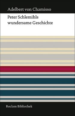 Peter Schlemihls wundersame Geschichte von Beloubek-Hammer,  Anita, Chamisso,  Adelbert von, Kirchner,  Ernst Ludwig, Matt,  Peter von