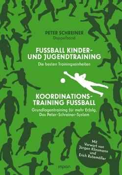 Peter-Schreiner-Fußballschule von Schreiner,  Peter