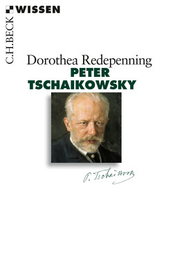 Peter Tschaikowsky von Redepenning,  Dorothea