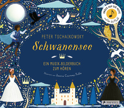 Peter Tschaikowsky: Schwanensee von Courtney-Tickle ,  Jessica, Franz,  Birgit
