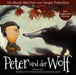 Peter und der Wolf von ZYX Music GmbH & Co. KG