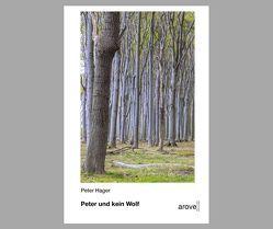 Peter und kein Wolf von Hager,  Peter