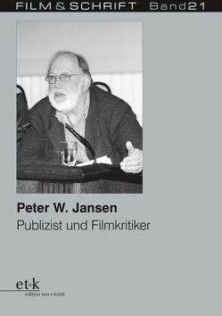 Peter W. Jansen von Aurich,  Rolf, Jacobsen,  Wolfgang