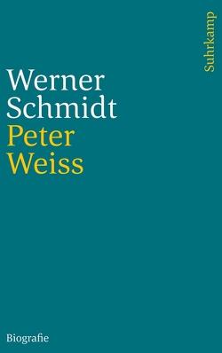 Peter Weiss von Schmidt,  Werner