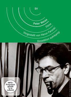 Peter Weiss: Filme von Weiss,  Peter