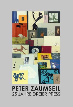 Peter Zaumseil von Kroneck,  Dr. Linn