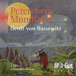 Peterchens Mondfahrt von Bassewitz,  Gerdt von, Susanne,  Panstingl