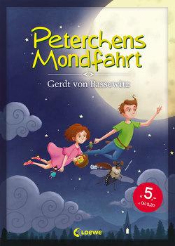Peterchens Mondfahrt von Fendrich,  Nadja, Kraus,  Tina, von Bassewitz,  Gerdt