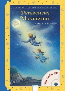 Peterchens Mondfahrt von Bassewitz,  Gerdt von, Knape,  Wolfgang, Winterhager,  Daniele