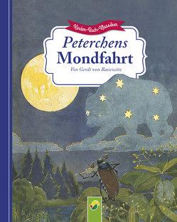 Peterchens Mondfahrt von Baluschek,  Hans, von Bassewitz,  Gerdt